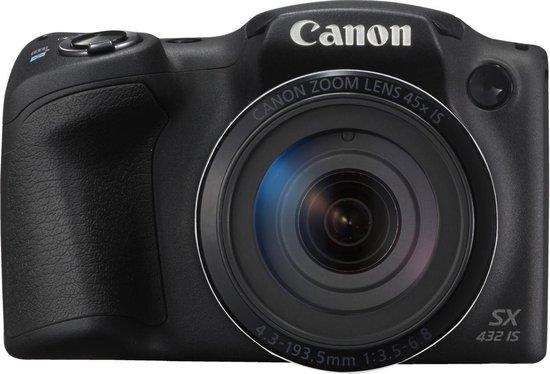 beste compactcamera