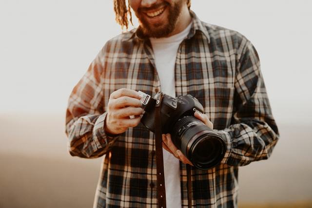freelance fotograaf